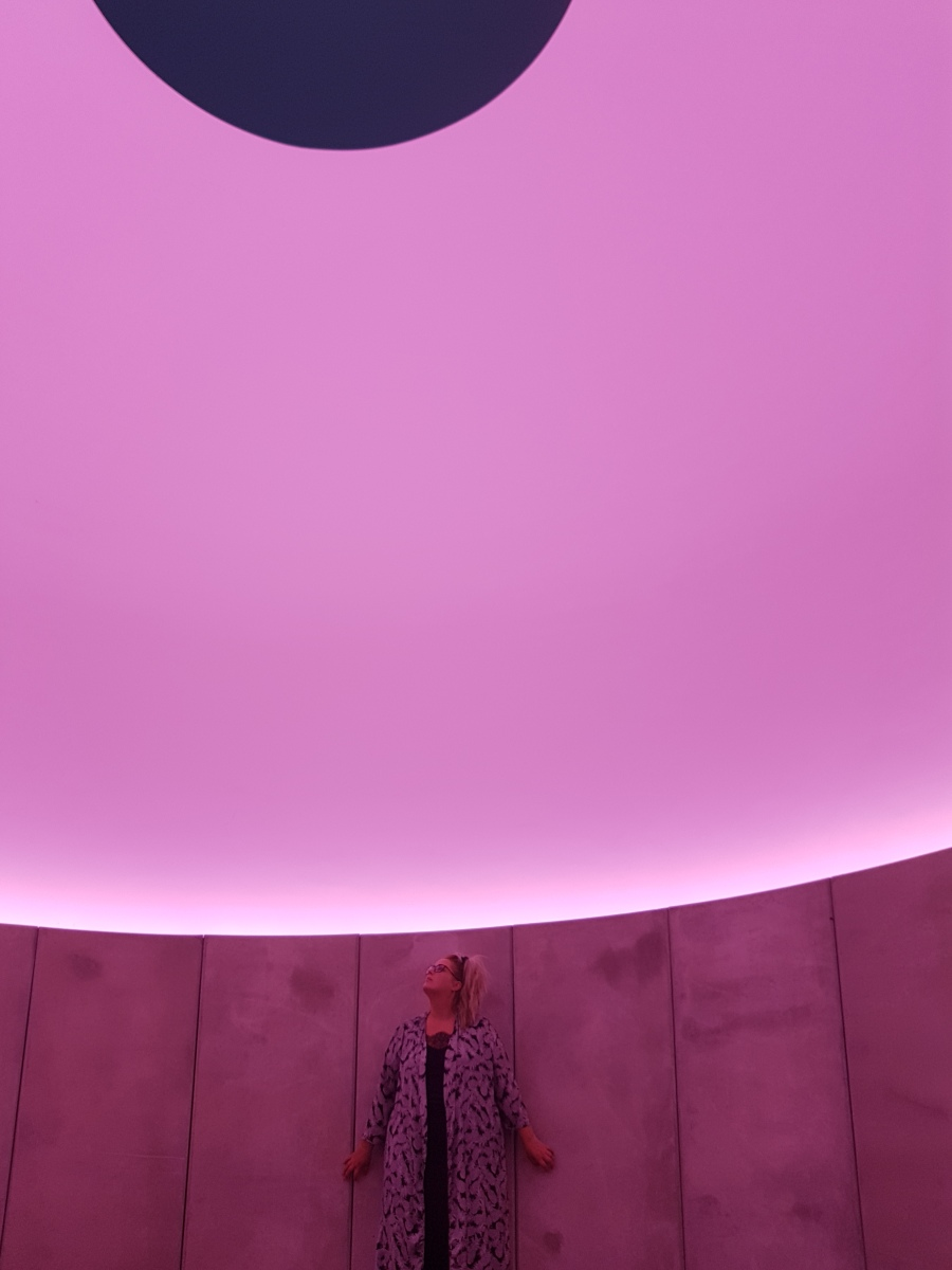 James Turrell: Skyspace